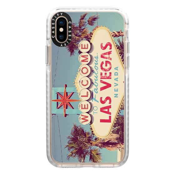 Welcome To Fabulous Las Vegas Casetify