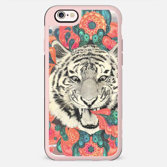 tiger mandala  - New Standard Case