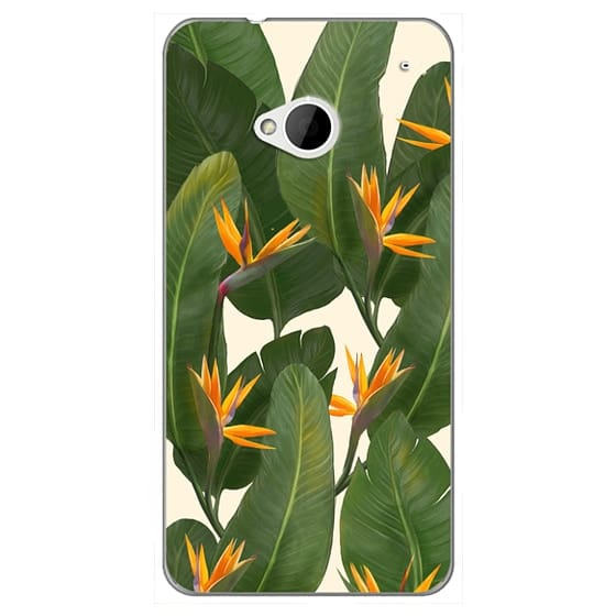 iPhone 6s Cases - tropical floral
