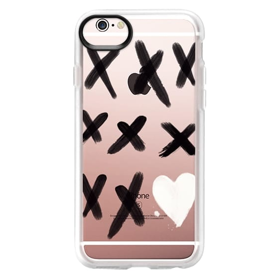 iPhone 6s Cases - xo kisses