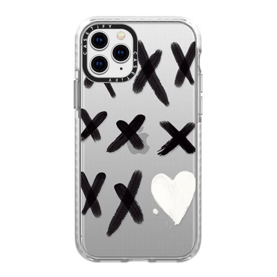 iPhone 11 Pro Cases - xo kisses