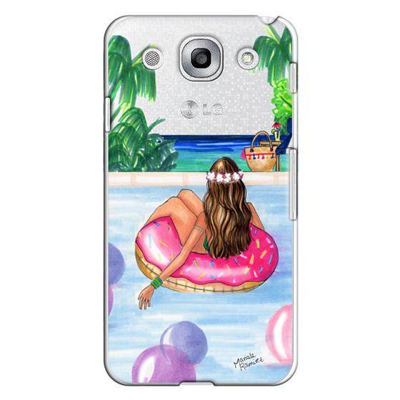 Poolside Mermaid (Summer Love)