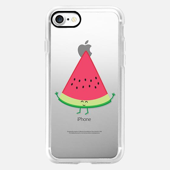 Watermelon - Wallet Case