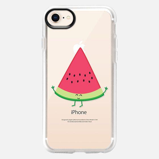 Watermelon - Snap Case