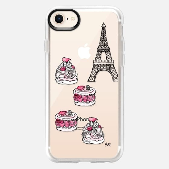 Paris - Snap Case