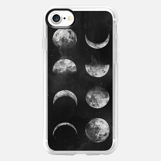 Moon Phases by Kelli Murray  -