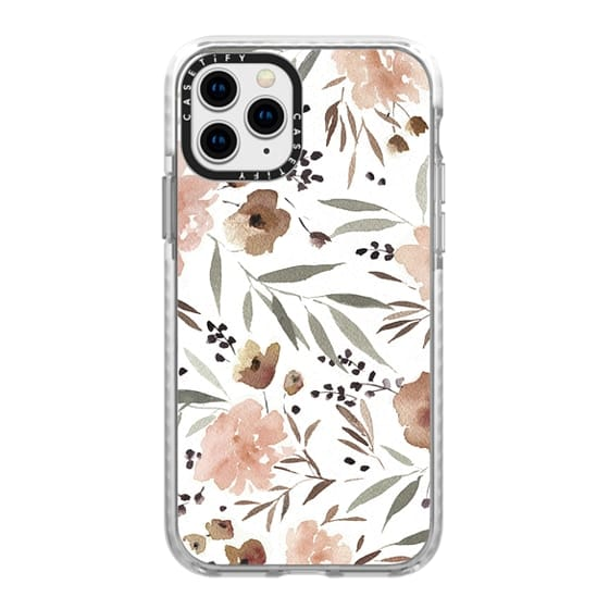 iPhone 11 Pro Cases - Spring Floral by Kelli Murray