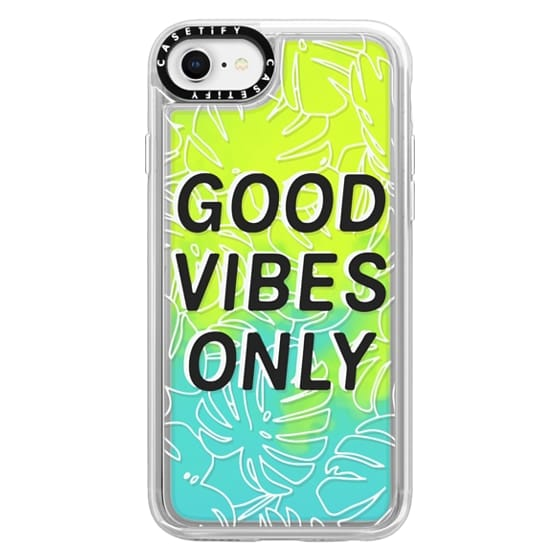iPhone 8 Cases - Good Vibes Only