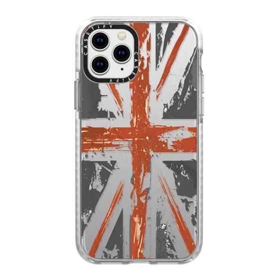 iPhone 11 Pro Cases - Union Jack