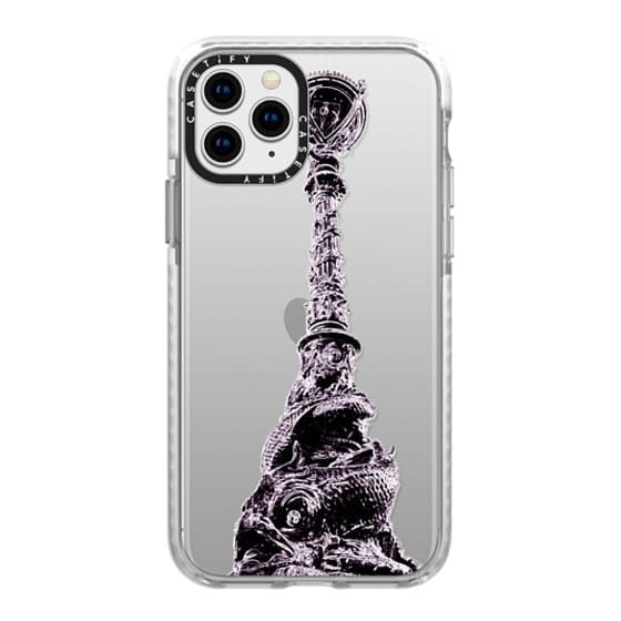iPhone 11 Pro Cases - Fish Lamp London