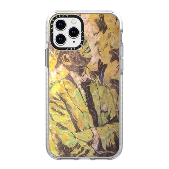 iPhone 11 Pro Cases - Butterfly Man