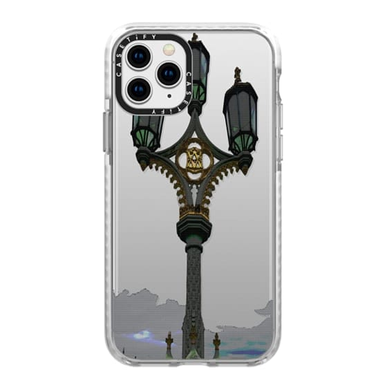 iPhone 11 Pro Cases - Westminster Lamp