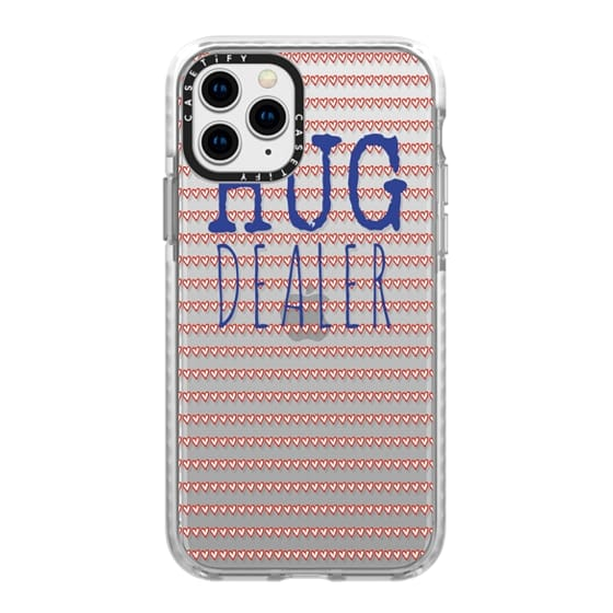 iPhone 11 Pro Cases - Hug Dealer Navy