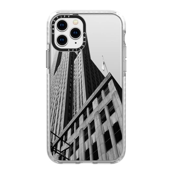 iPhone 11 Pro Cases - Empire State