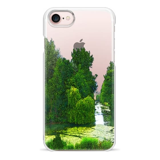 iPhone 7 Cases - St. James's Park Lake - London