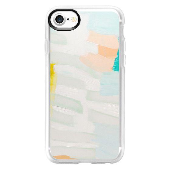 iPhone 7 Cases - Ladybird by Britt Bass Turner