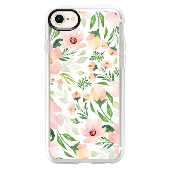 iPhone 8 Cases - Pretty flowers