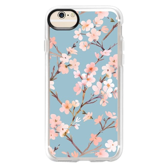 iPhone 6 Cases - Cherry blossom