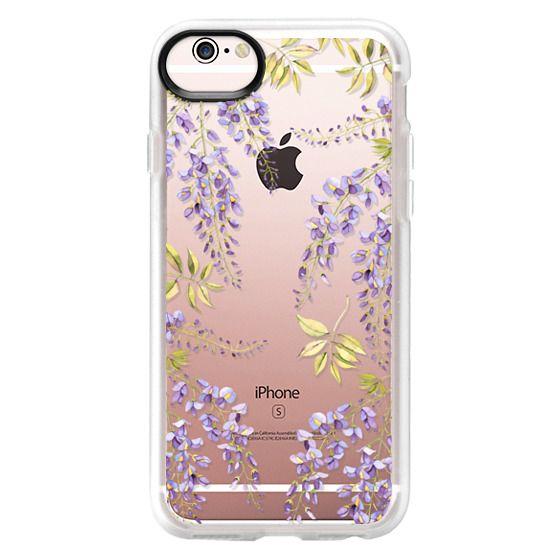 iPhone 6s 保护壳 - Wisteria blossom