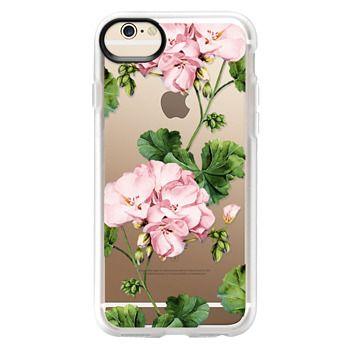 Grip iPhone 6 Case - Geranium