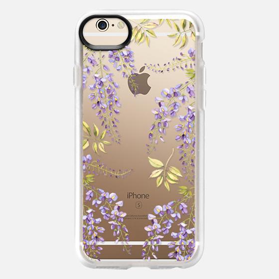 iPhone 6 Case - Wisteria blossom