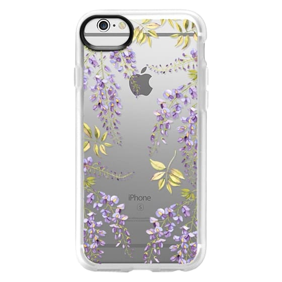 iPhone 6 Cases - Wisteria blossom