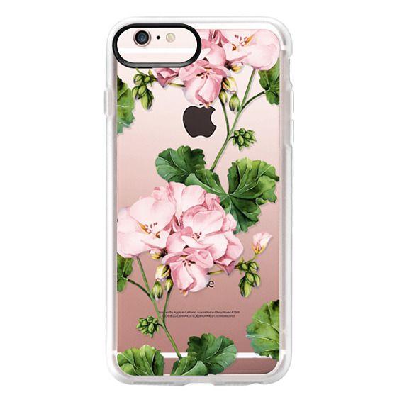 iPhone 6s Plus Cases - Geranium