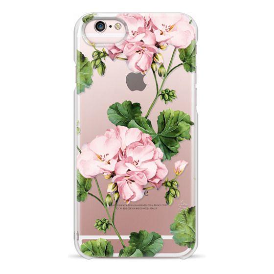 iPhone 6s Cases - Geranium