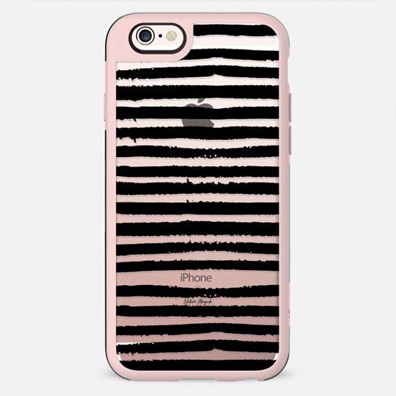 Shibori Line by Nature Magick - Black + Clear - New Standard Case