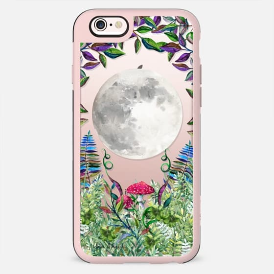 Harvest Moon Magick by Nature Magick - Clear Case - New Standard Case