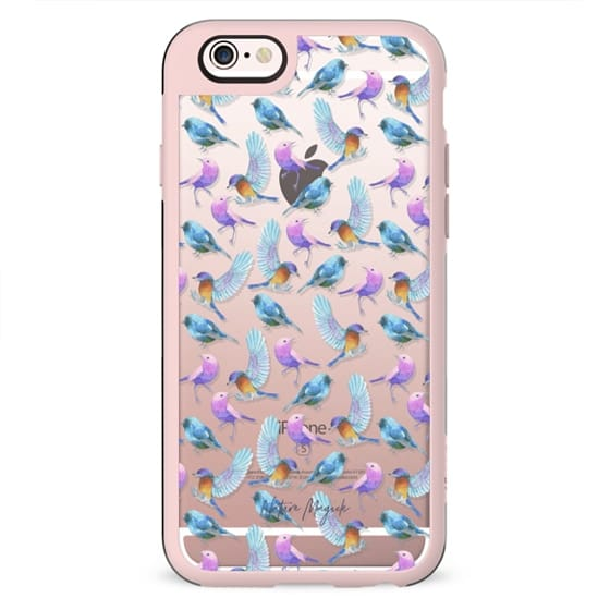 Fly Free by Nature Magick - Clear Case