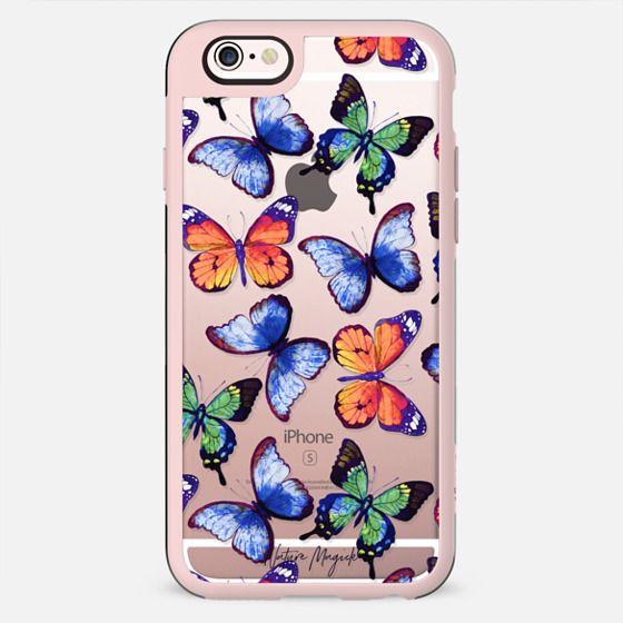Butterflies 2 by Nature Magick - New Standard Case