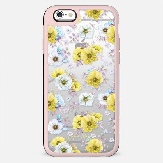 Cheerful Garden by Nature Magick - New Standard Case