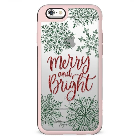 Merry and Bright by Nature Magick - Festive