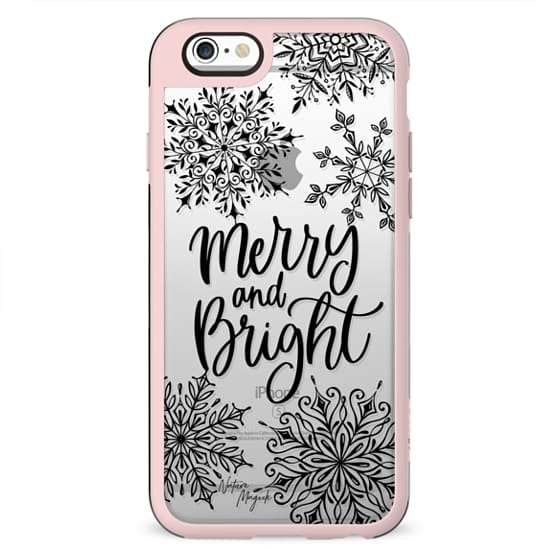 Merry and Bright by Nature Magick - Black