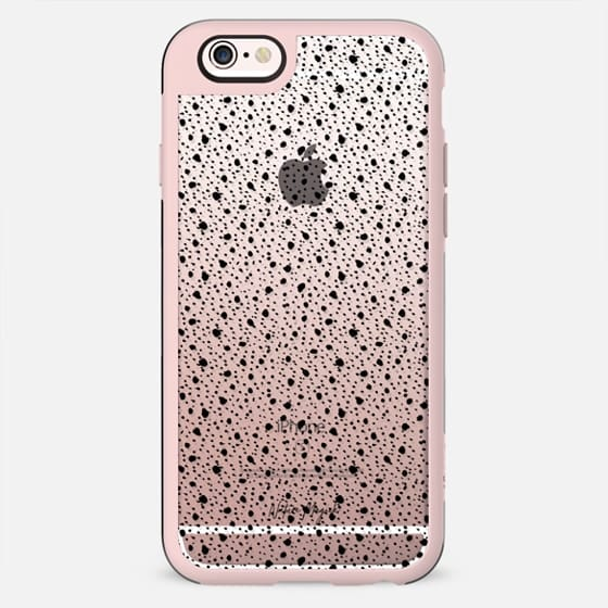 Paint Dot by Nature Magick - Black + Clear - New Standard Case