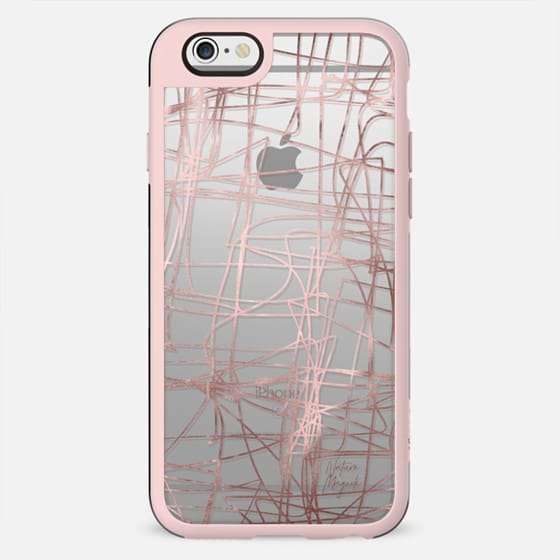 Pathways Pink by Nature Magick - New Standard Case