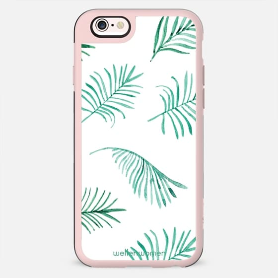 Palms by Wellen Women - New Standard Case