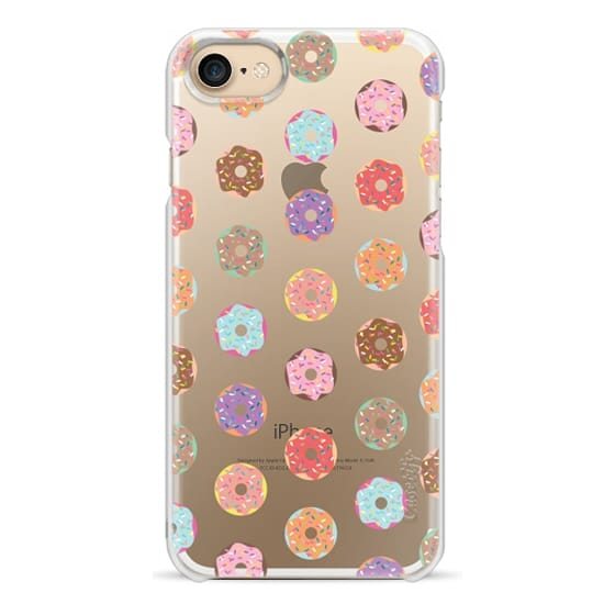 iPhone 7 Cases - Glazed Donuts