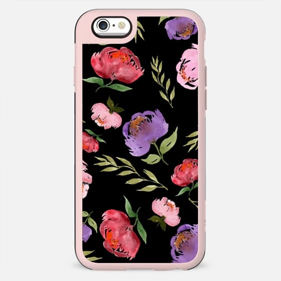 iPhone Case Spring Bouquet - New Standard Case
