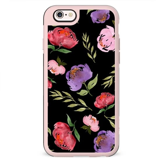 Android Phone Case Spring Bouquet