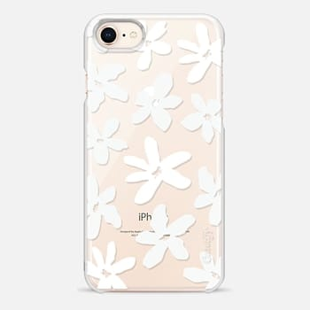 iPhone 8 Case Flossy by Home-Work