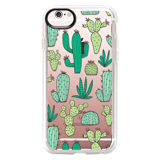 iPhone 6s Cases - Cactus