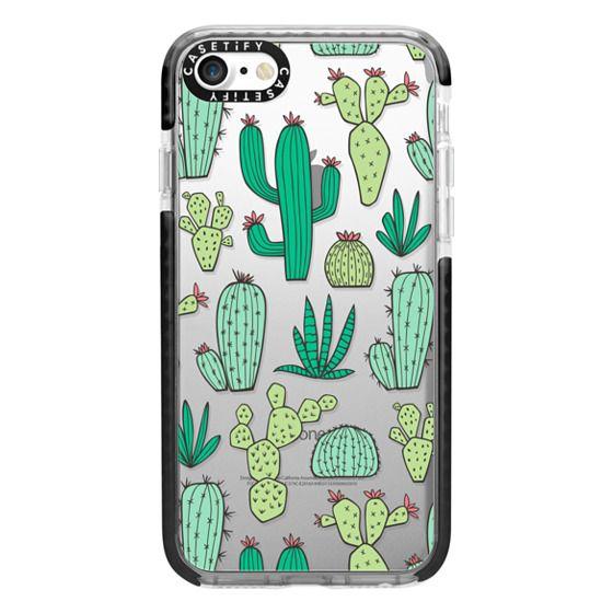 iPhone 7 Cases - Cactus