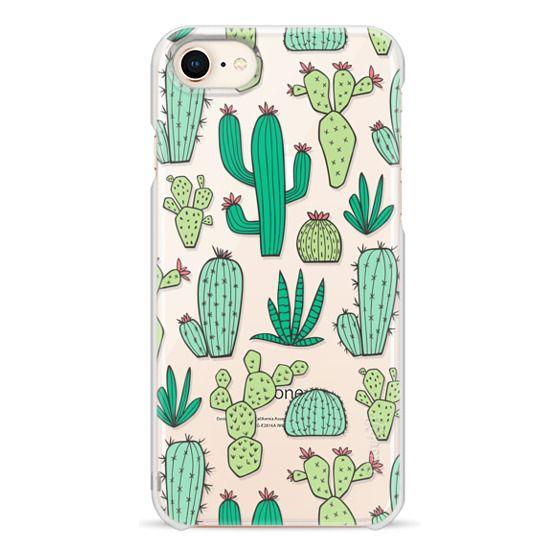iPhone 8 Cases - Cactus