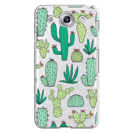 Optimus G Pro Cases - Cactus