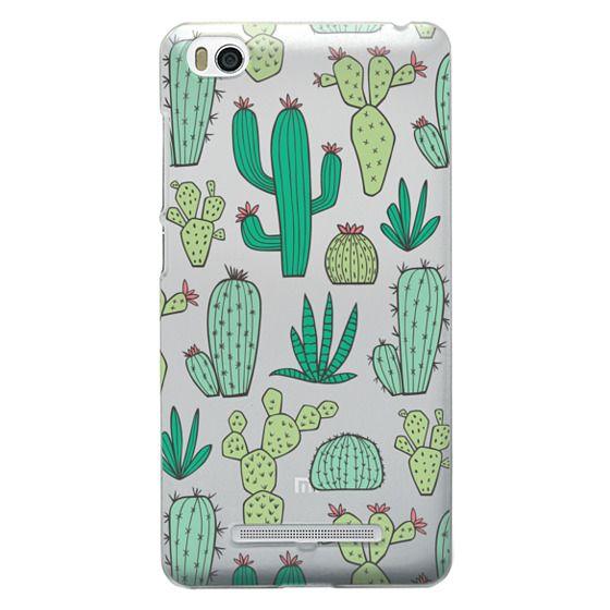 Xiaomi 4i Cases - Cactus