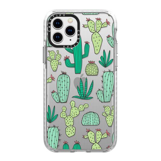 iPhone 11 Pro Cases - Cactus