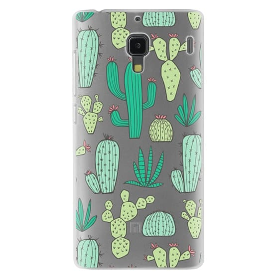 Redmi 1s Cases - Cactus