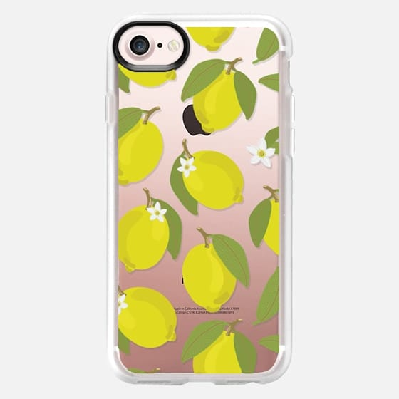 Pink lemonade - Classic Grip Case